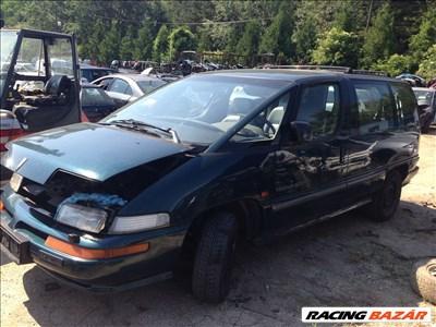 Pontiac Trans Sport Bontott Alkatrész Alkatrészek 2.3 Benzin LD2 1996 Évjárat