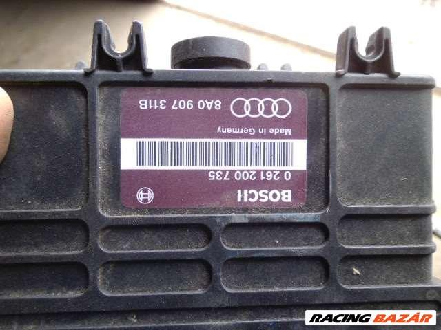 audi 80 90 S2 B4  motorvezérlő  8A0 907 311 B 4. kép