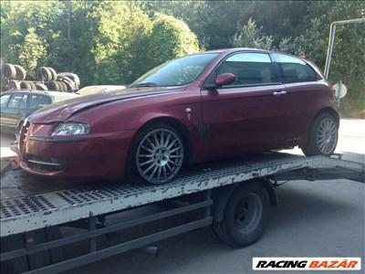 Alfa Romeo 147 Bontott Alkatrész Alkatrészek 2.0 16v TWINSPARK 2002 Évjárat