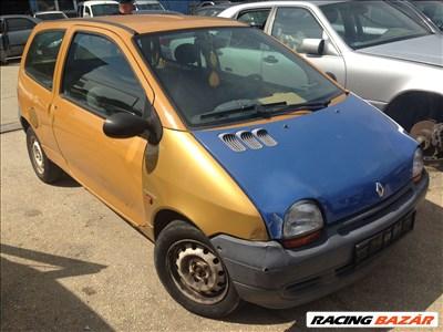 Renault Twingo Bontott Alkatrész Alkatrészek 1995 Évjárat