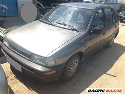 Daihatsu Charade Bontott Alkatrész Alkatrészek 1.3 Benzin 1992 Évjárat