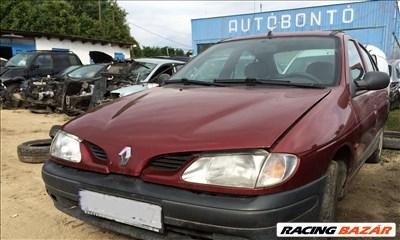 Renault Megane I Classic Bontott Alkatrész Alkatrészek 1.4 Benzin 1997 Évjárat