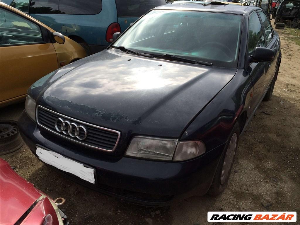 Audi A4 Bontott Alkatrész Alkatrészek 1.6 Benzin 1995 Évjárat 1. kép