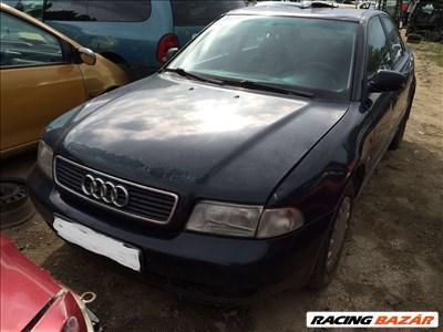 Audi A4 Bontott Alkatrész Alkatrészek 1.6 Benzin 1995 Évjárat