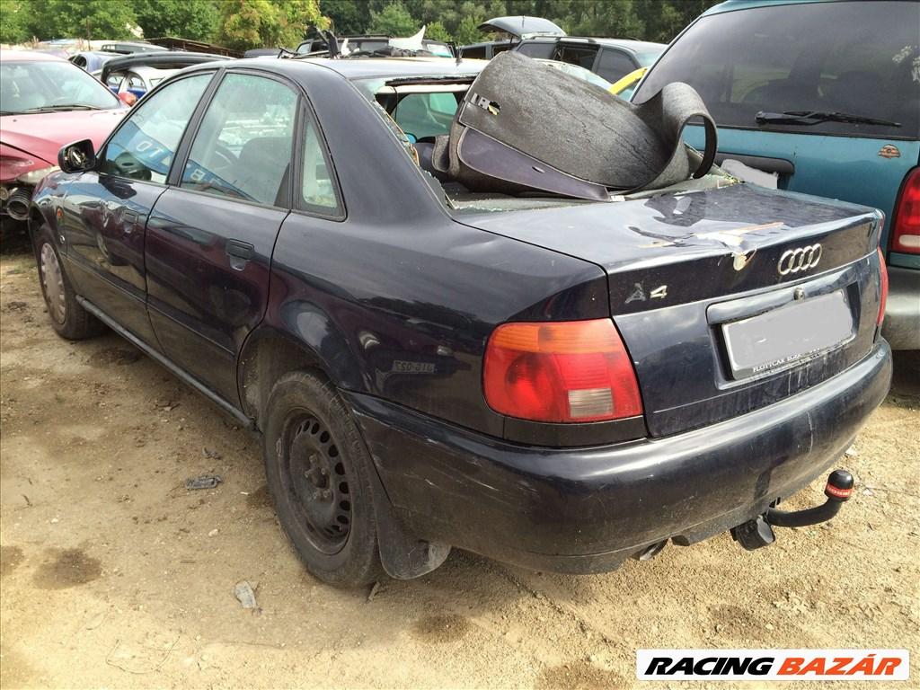 Audi A4 Bontott Alkatrész Alkatrészek 1.6 Benzin 1995 Évjárat 2. kép