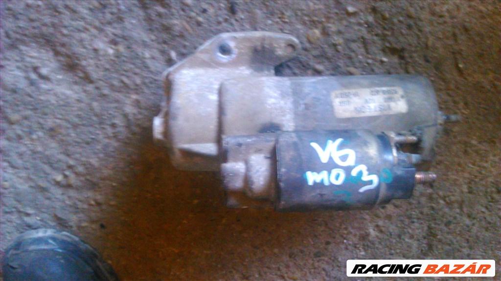 FORD MONDEO3 V6 ÖNINDÍTÓ 1. kép