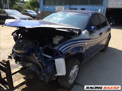 Chevrolet Lacetti Bontott Alkatrész Alkatrészek 1.4 16V Benzin 2007 Évjárat