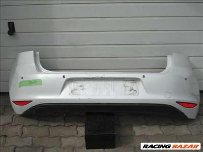 VW Golf VII radaros hátsó lökhárító 5G6807421 gyári golf 7