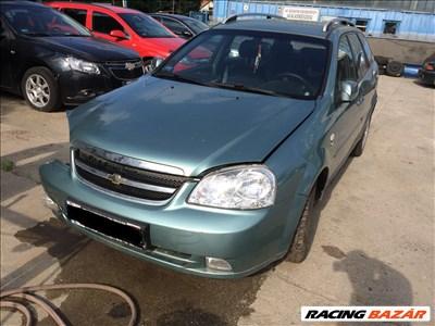 Chevrolet Lacetti Wagon Bontott Alkatrész Alkatrészek 1.6 Benzin 2004 Évjárat