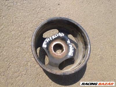 mercedes W 202  95  benzines főtengely szíjtárcsa