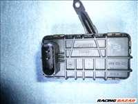 6NW008412 Turbó vezérlő elektronika Ford,Wv,Audi,Skoda,BMW,Jaguár,Merci,stb.