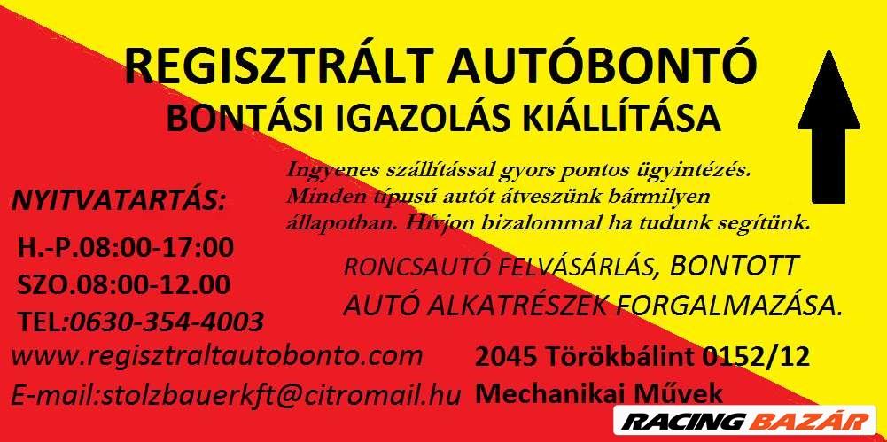 Roncsautó felvásárlás autó átvétel AKCIÓ!!!!! .,., 1. kép