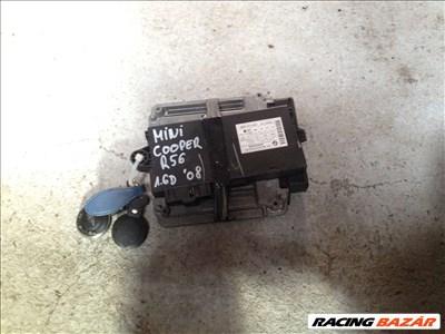 Mini Cooper 1.6D immobilaiser szett kompett,kulcsokkal