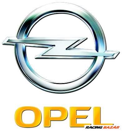 Opel Astra G OPC első lökhárító 2. kép