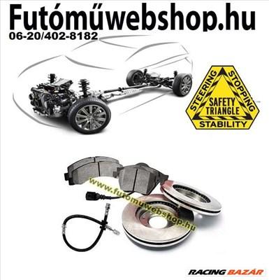 Nissan Xtrail fékbetét, féktárcsa webshop! www.futomuwebshop.hu
