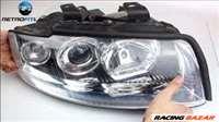Audi A4 2001-2005 Xenon fényszóró