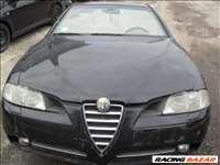 Alfa Romeo 166 3.0 V6 automata Facelift bontott alkatrészek eladók!!!