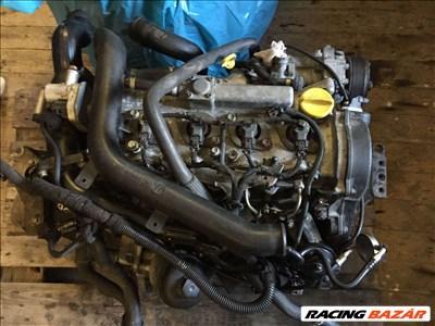 Opel/Isuzu 1.7 CDTI Komplett motor bontás
