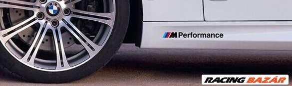 BMW hez M Performance matrica 1. kép
