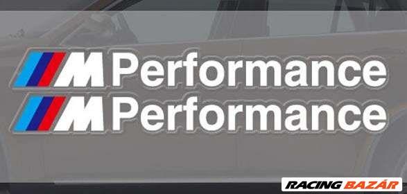 BMW hez M Performance matrica 3. kép