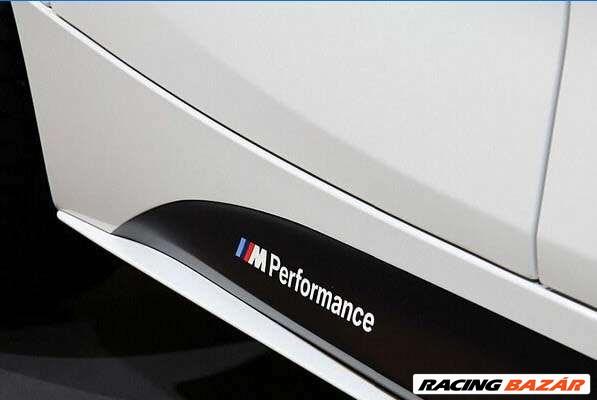 BMW hez M Performance matrica 5. kép