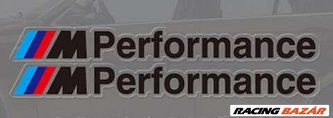 BMW hez M Performance matrica 6. kép