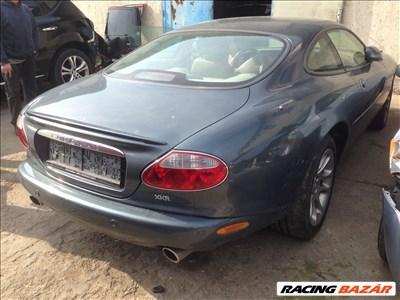 Jaguar XK8 XKR Bontott Alkatrész Alkatrészek 4.0 Benzin Supercharged 2001 Évjárat