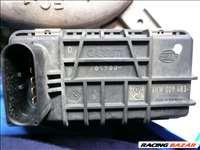Hella 6NW 009 483 Garrett 761963 Turbó vezérlő elektronika FORD GALAXY,S MAX,MONDEO MK4 2.2 170LE