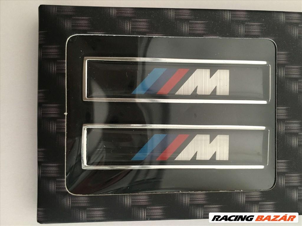 BMW -hez M -es jel, jelzés 1. kép