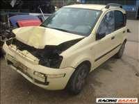 Fiat Panda Bontott Alkatrész Alkatrészek 1.2 Benzin 2003 Évjárat