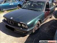 BMW E34 525 Tds Bontott Alkatrész Alkatrészek 2.5 Dízel 1993 Évjárat