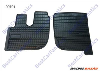 DAF LF 45 55 Frogum 00791 fekete gumiszőnyeg szett