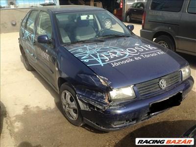 Volkswagen Polo Classic Bontott Alkatrész Alkatrészek 1.4 Benzin 2001 Évjárat