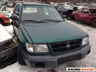 Subaru Forester Bontott Alkatrész Alkatrészek 2.0 Benzin 1998 Évjárat