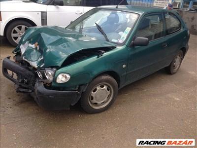 Toyota Corolla Bontott Alkatrész Alkatrészek 1.4 VVTi 2000 Évjárat
