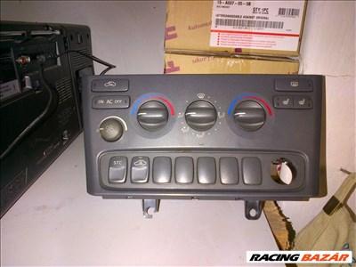 Volvo S80 - ködlámpa, klíma panel, lökhárító betét, rádió keret, kerékkulcs, antenna adapter