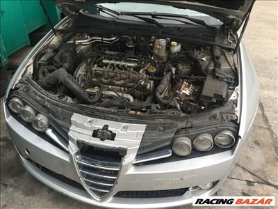 Alfa romeo 159 sportwagon 1.9 mjet bontott alkatreszek