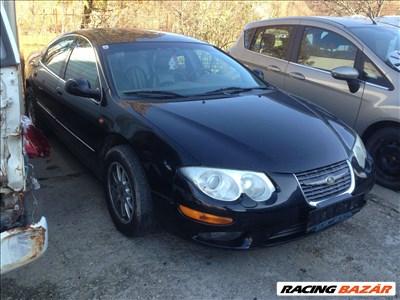 Chrysler 300M Bontott Alkatrész Alkatrészek 3.5 V6 Benzin 2003 Évjárat