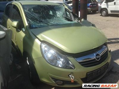 Opel Corsa D 1.4 Benzines Generátor Önindító Egyéb Motoralkatrész Z14XEP