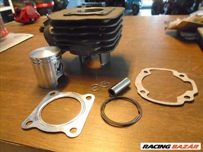 Peugeot 50 cm3 AC hengerszett eladó (ÚJ)