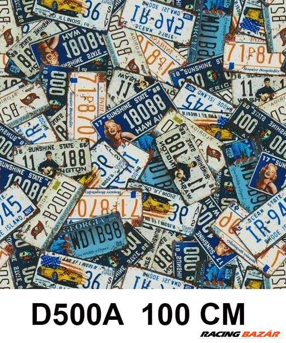 Eladó VTN fólia 2500 Ft/m2 1. kép