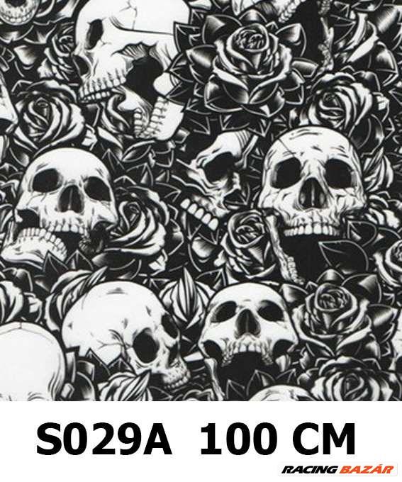 Eladó VTN fólia 2500 Ft/m2 2. kép
