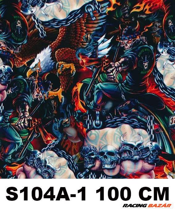 Eladó VTN fólia 2500 Ft/m2 7. kép