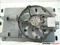 Ford mondeo mk3 mk4 hűtőventilátor keret elektronikával benzines dízel
