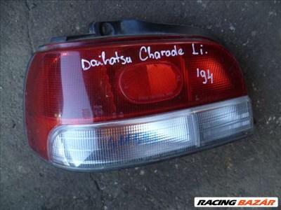 daihatsu charade bal hátsó lámpa 94 es