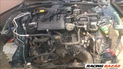rover 75 2.0 cdt cdti motor