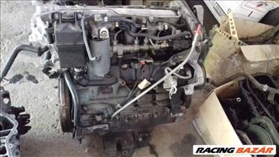 Alfa romeo 166 2.4 Jtd motor