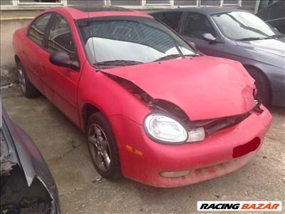 Dodge Neon Bontott Alkatrész Alkatrészek 2.0 Benzin 2000 Évjárat