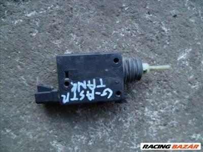 opel astra g tank ajtó nyitó-záró motor