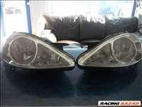 Mercedes A150,A160,A170,A180,A200 lámpa, géptető, homlokfal, merevítő...!!
